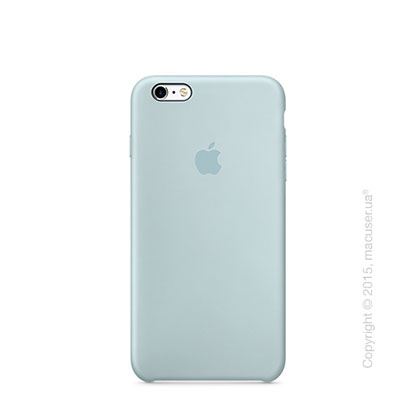 Чехол Apple iPhone 6/6s Silicone Case, Turquoise