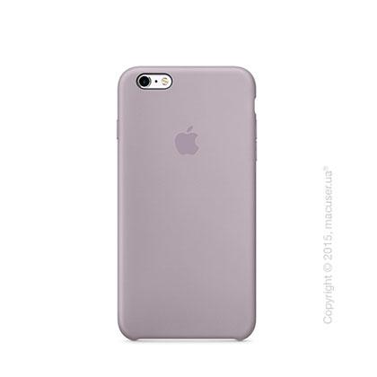 Чехол Apple iPhone 6/6s Silicone Case, Lavender