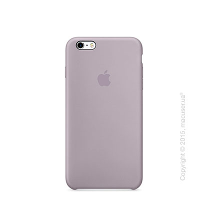 Чехол Apple iPhone 6/6s Silicone Case, Lavender