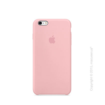 Чехол Apple iPhone 6/6s Silicone Case, Pink