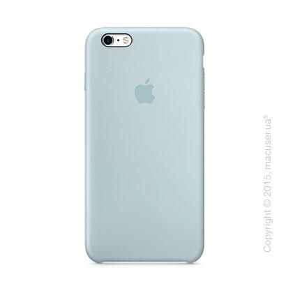 Чехол Apple iPhone 6/6s Plus Silicone Case, Turquoise