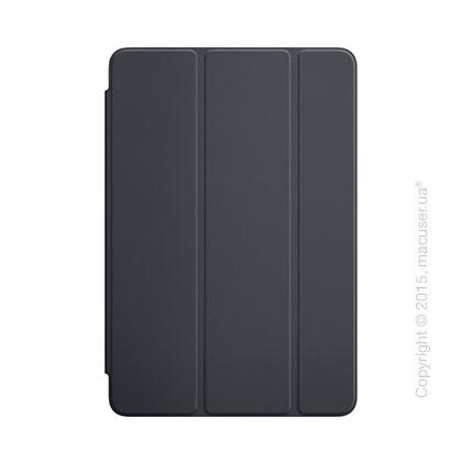 Чехол Smart Cover, Charcoal Gray для iPad mini 4