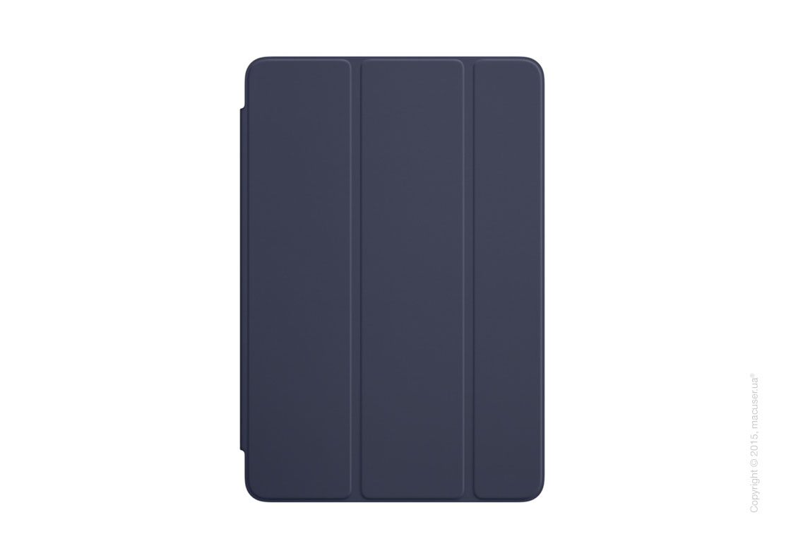 Чехол Smart Cover, Midnight Blue для iPad mini 4