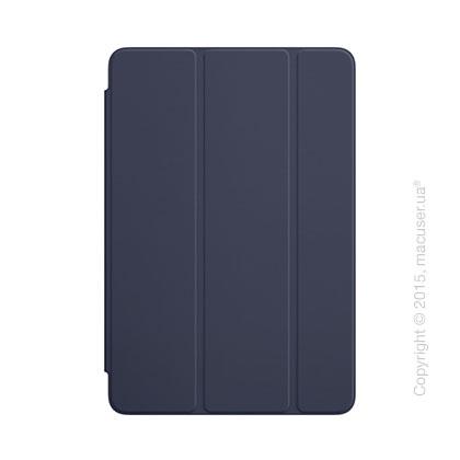 Чехол Smart Cover, Midnight Blue для iPad mini 4