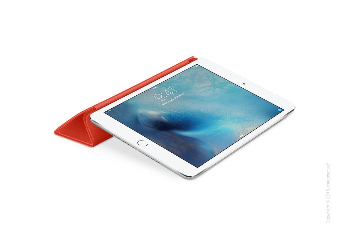 Чехол Smart Cover, Orange для iPad mini 4