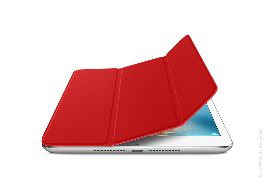 Чехол Smart Cover, (PRODUCT)RED для iPad mini 4