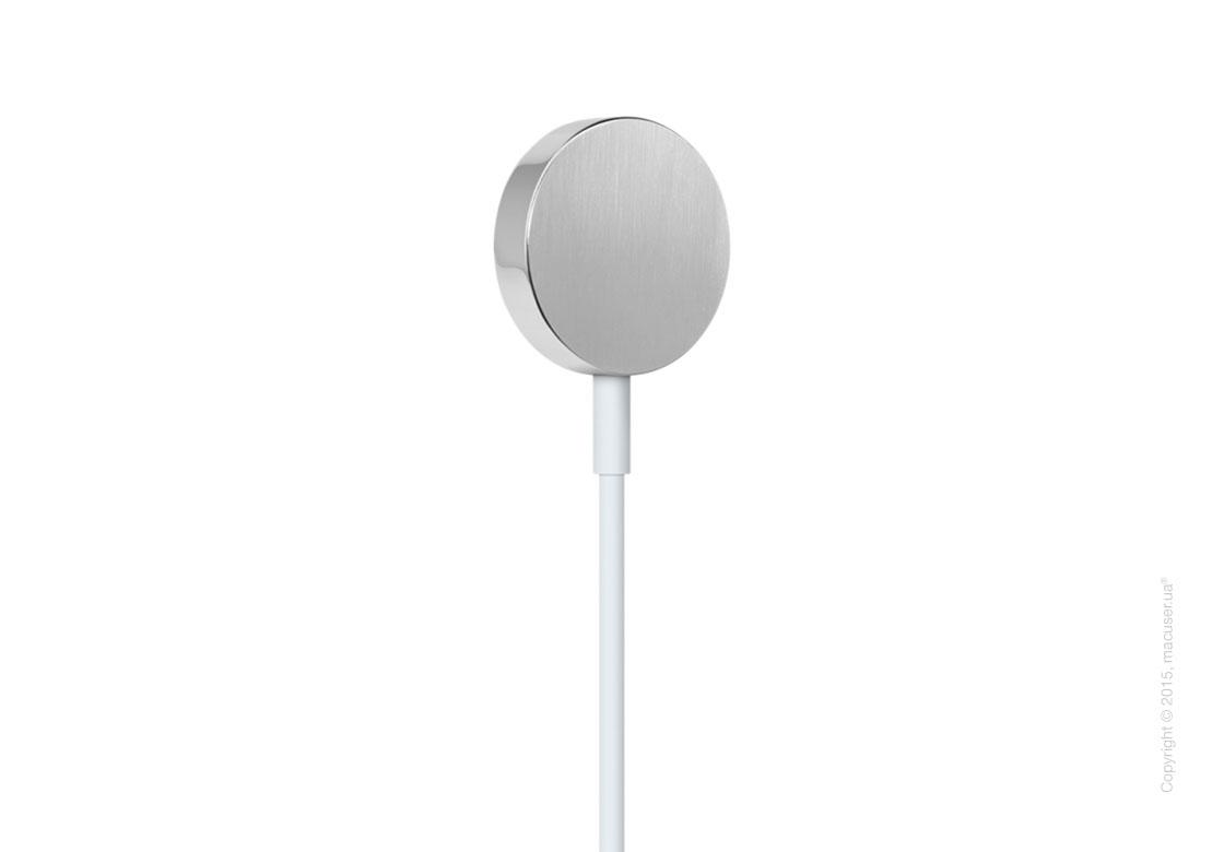 Кабель с магнитным креплением для зарядки Apple Watch (1m)