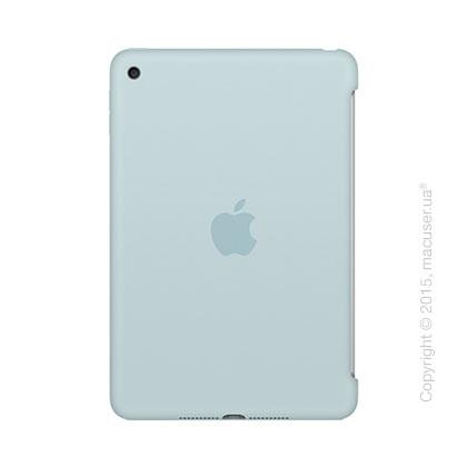 Чехол Silicone Case, Turquoise для iPad mini 4
