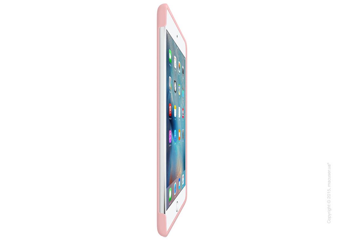 Чехол Silicone Case, Pink для iPad mini 4