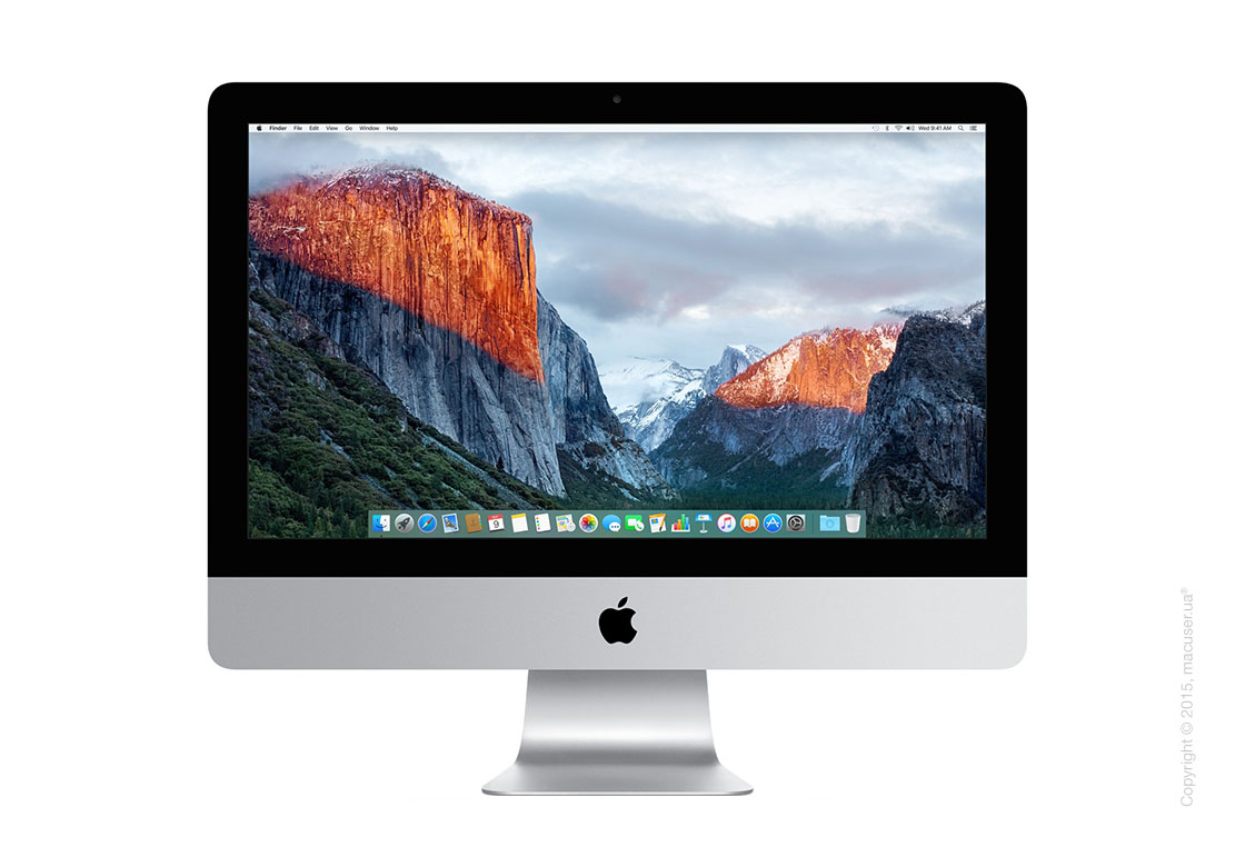 Apple iMac 21,5 MK142