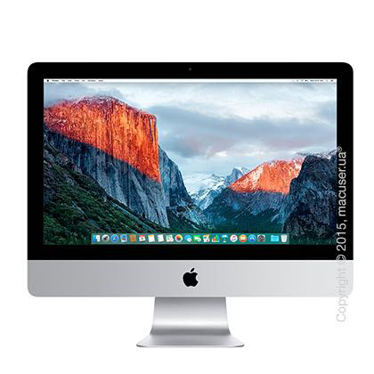 Apple iMac 21,5 MK442 NEW