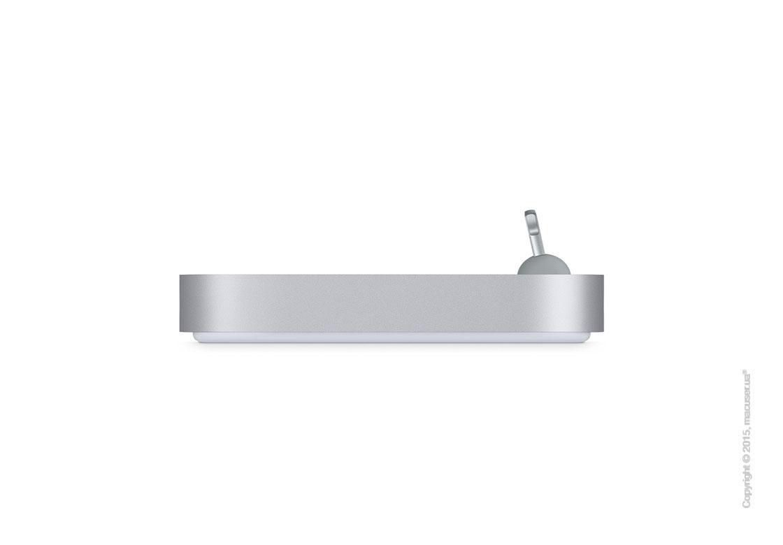 Док-станция Apple iPhone Lightning Dock, Space Gray