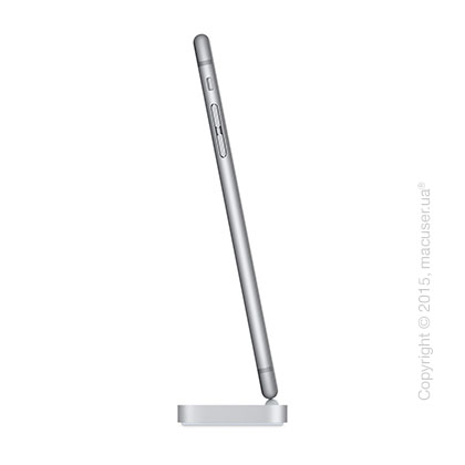 Док-станция Apple iPhone Lightning Dock, Space Gray