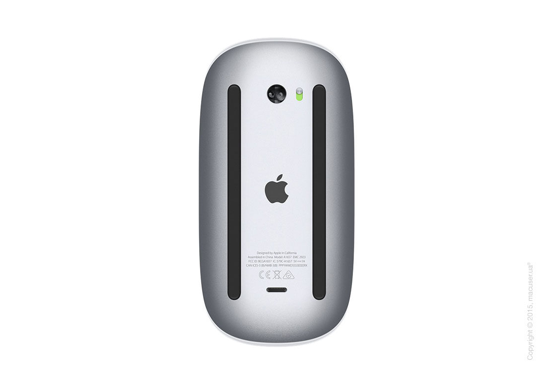 Apple Magic Mouse 2 – Silver