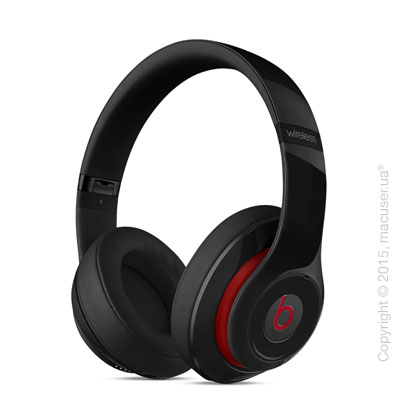 Наушники Beats Studio 2 Wireless Over-Ear, Black