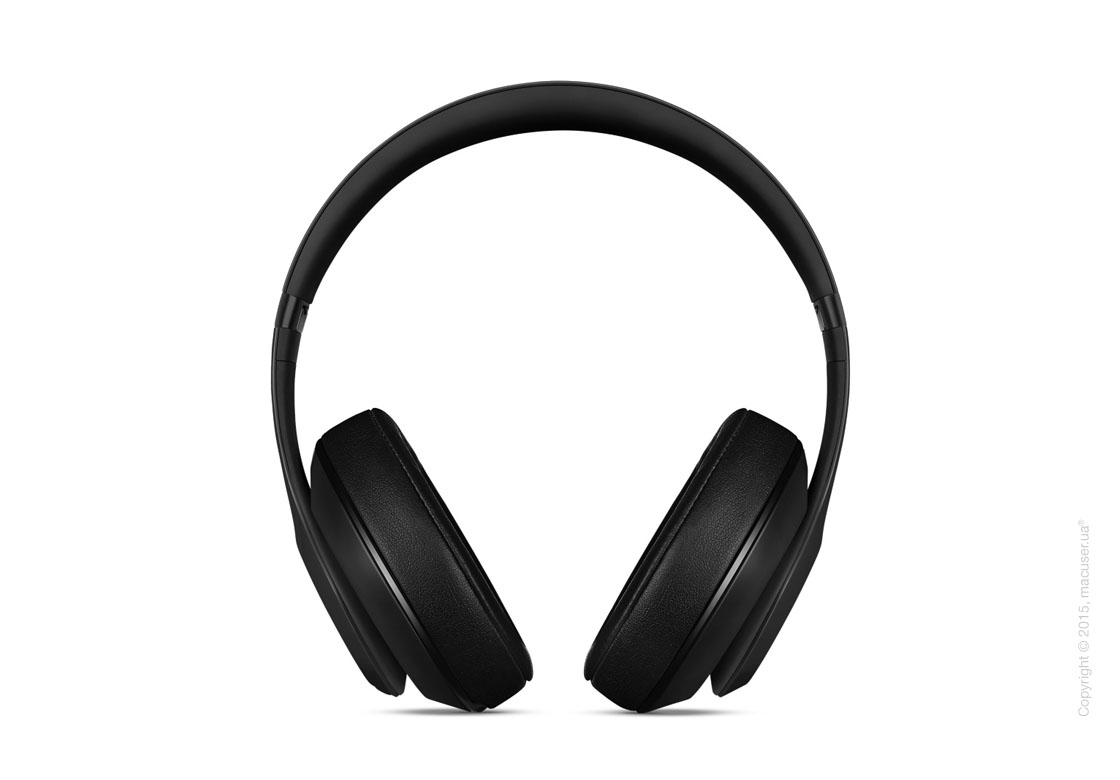 Наушники Beats Studio 2 Wireless Over-Ear, Matte Black
