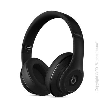 Наушники Beats Studio 2 Wireless Over-Ear, Matte Black