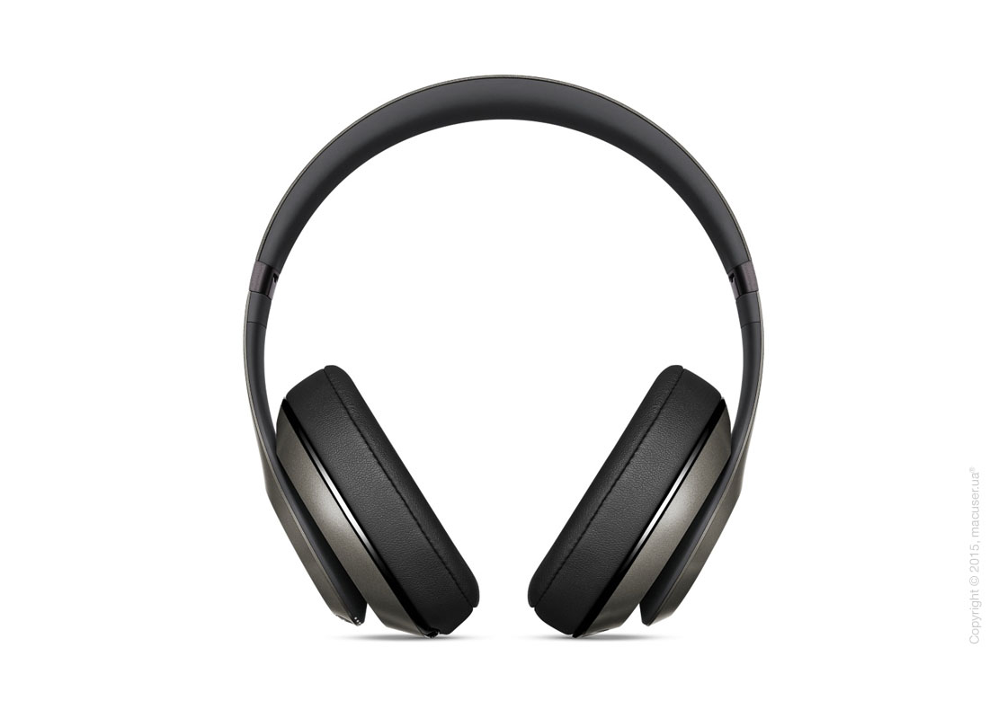Наушники Beats Studio 2 Wireless Over-Ear, Titanium