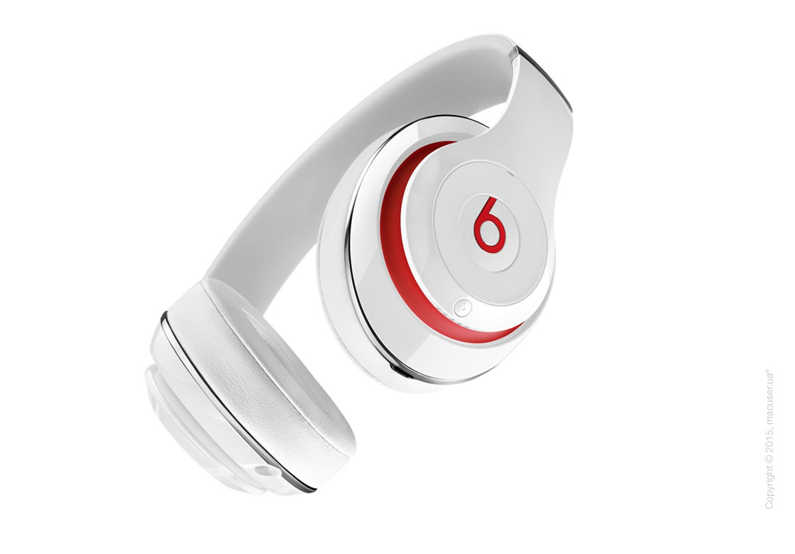 Наушники Beats Studio 2 Wireless Over-Ear, White