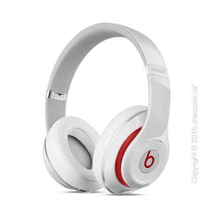 Наушники Beats Studio 2 Wireless Over-Ear, White