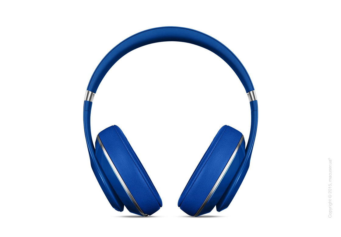 Наушники Beats Studio 2 Wireless Over-Ear, Blue