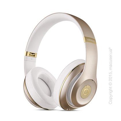 Наушники Beats Studio 2 Wireless Over-Ear, Gold