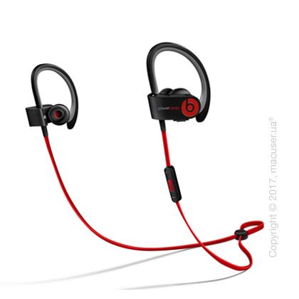 Спортивные наушники Beats Powerbeats 2 Wireless, Black