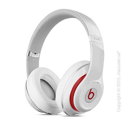 Наушники Beats Studio 2 Over-Ear, White