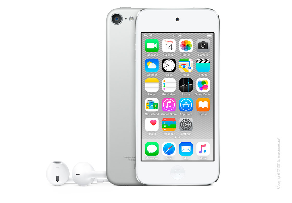 Apple iPod touch 6gen 32GB, Silver