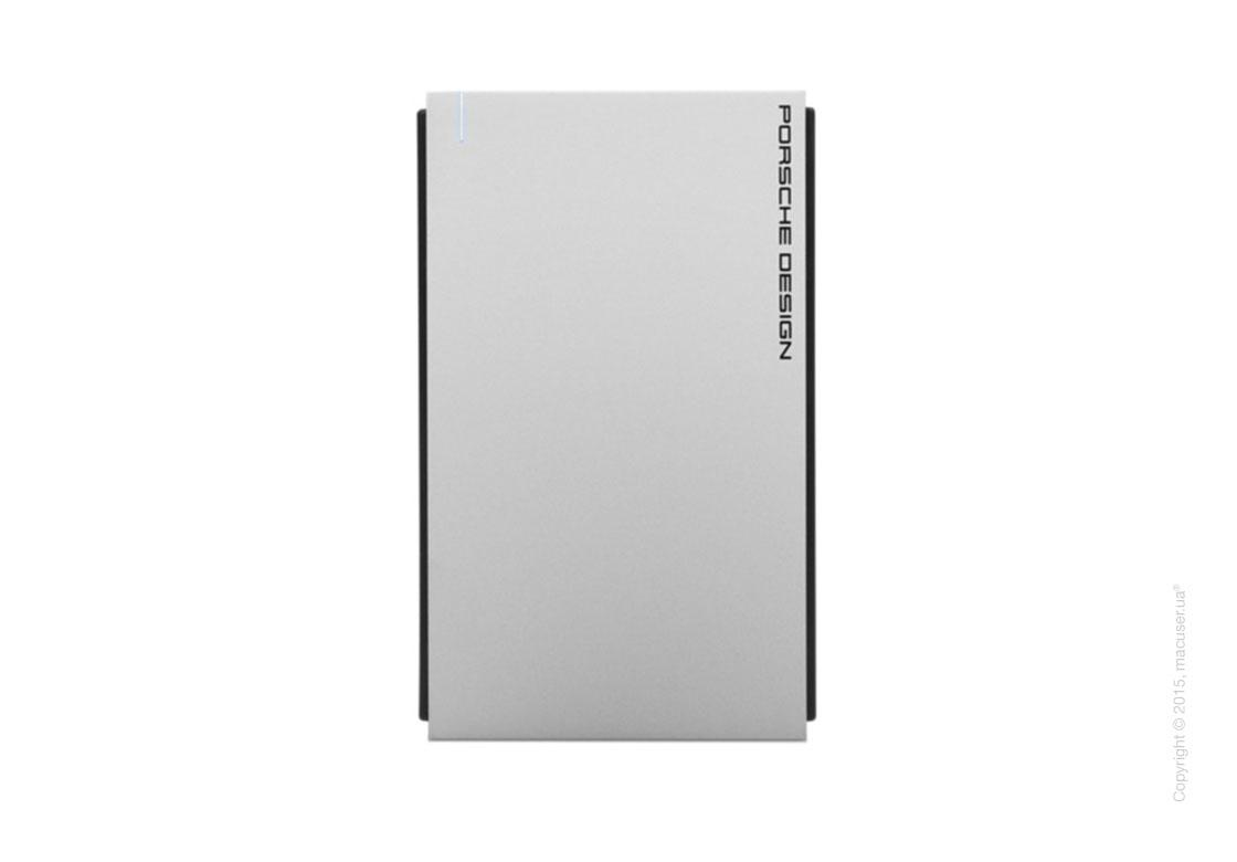 Внешний жёсткий диск HDD 2TB LaCie Porsche Design
