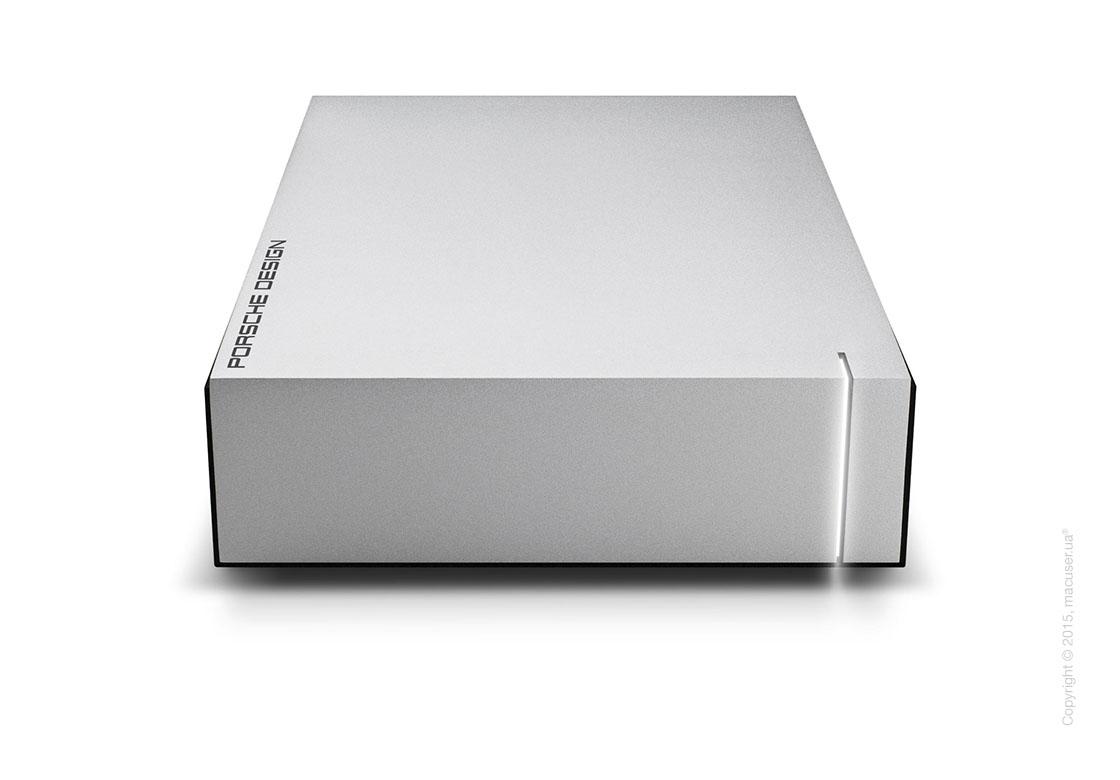 Внешний жесткий диск 8TB LaCie Porsche Design Desktop Drive