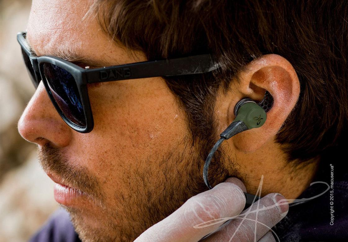 Наушники Jaybird BlueBuds X2 Wireless Earbud Headphones, Alpha