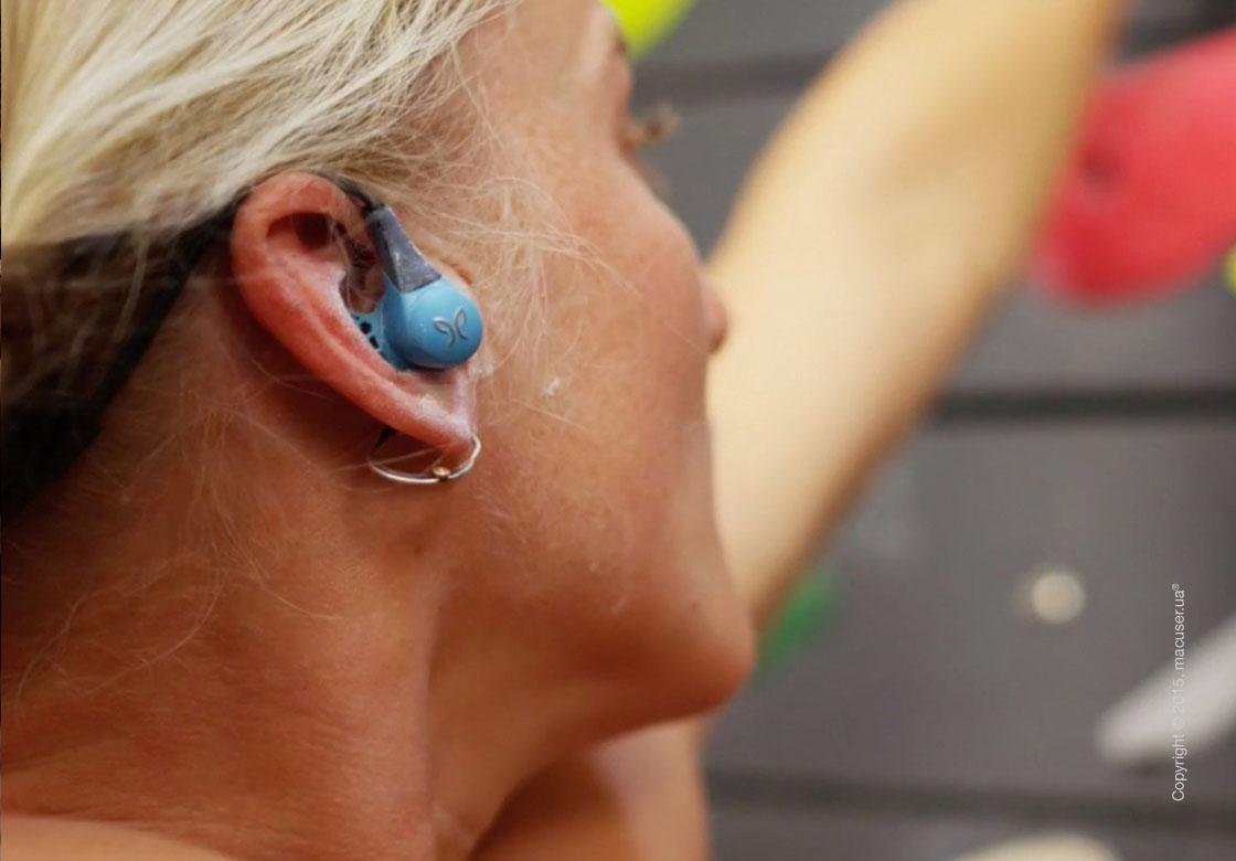 Наушники Jaybird BlueBuds X2 Wireless Earbud Headphones, Ice