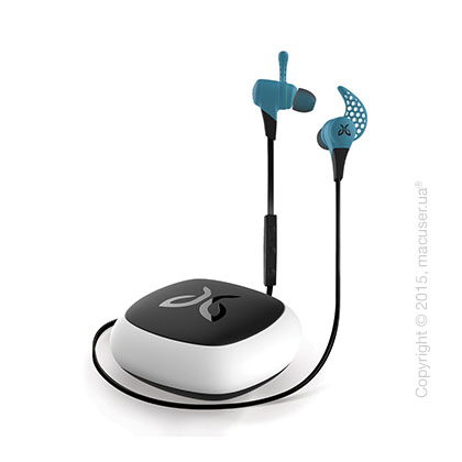 Наушники Jaybird BlueBuds X2 Wireless Earbud Headphones, Ice
