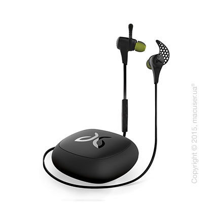 Наушники Jaybird BlueBuds X2 Wireless Earbud Headphones, Midnight