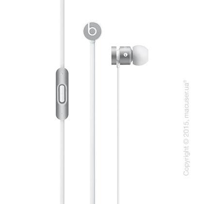 Наушники Beats urBeats In-Ear Headphones, Silver