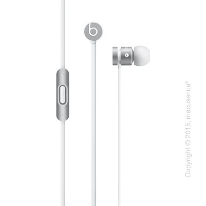 Наушники Beats urBeats In-Ear Headphones, Silver