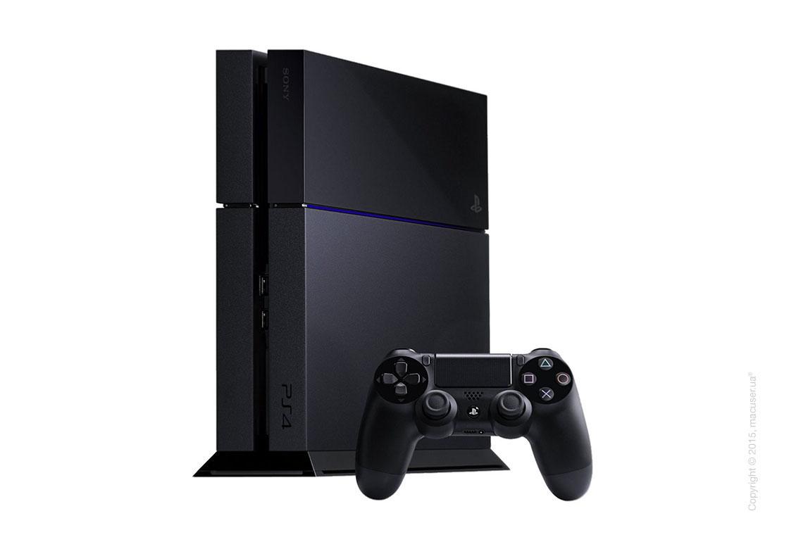 Игровая консоль Sony Playstation 4 500GB
