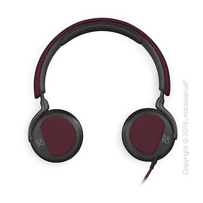 Наушники Bang&Olufsen BeoPlay H2, Deep Red