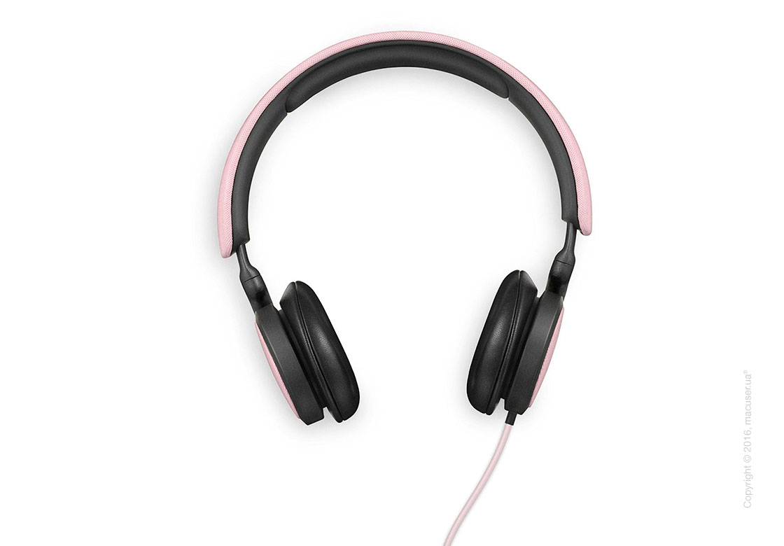 Наушники Bang&Olufsen BeoPlay H2, Shaded Rosa