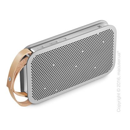 Мультимедийная акустика Bang&Olufsen BeoPlay A2, Natural