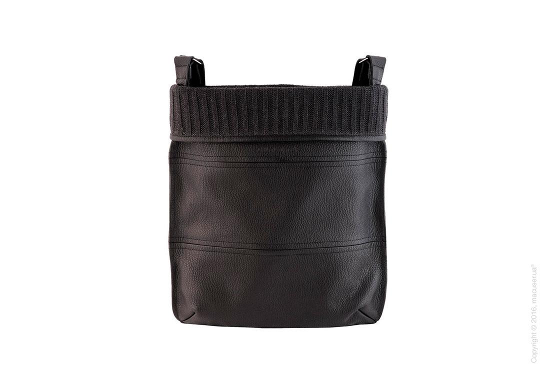Сумка Dublon Leatherworks Urbanrush Classic Black