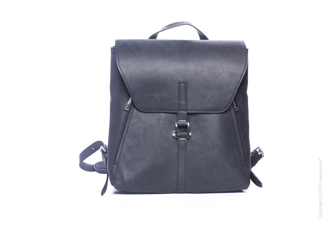 Сумка Dublon Leatherworks Dwarf Classic Black 13