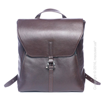 Сумка Dublon Leatherworks Dwarf Brown 13