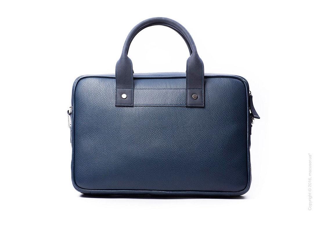 Сумка Dublon Leatherworks Forint Bluemarine 13