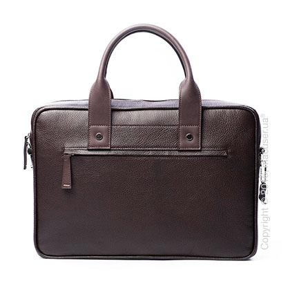 Сумка Dublon Leatherworks Forint Brown 13