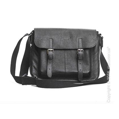 Сумка Dublon Leatherworks Urbantash Duo Classic Black для Apple MacBook 11