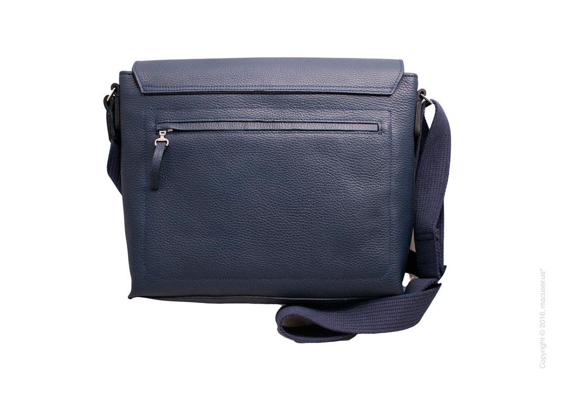 Сумка Dublon Leatherworks Urbantash Duo Bluemarine для Apple MacBook 11
