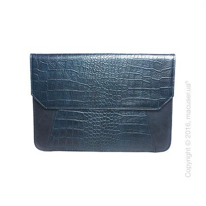 Чехол Dublon Leatherworks Genesis Indigo
