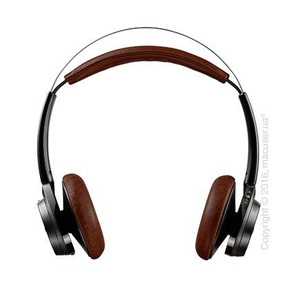 Беспроводные наушники Plantronics Backbeat Sense Black